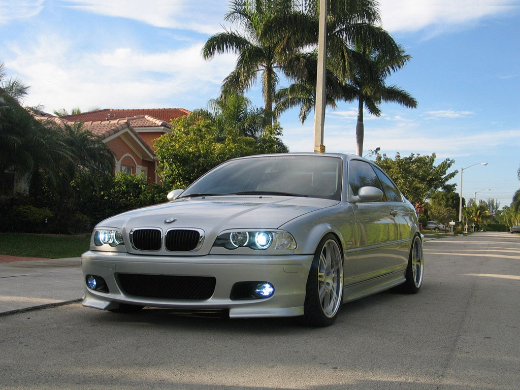 bmw 325i 2004 modified image 224