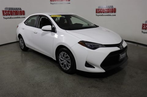 2016 toyota Corolla Modified Best Of 99 Certified Pre Owned toyotas San Diego toyota Escondido-1080 Of New 2016 toyota Corolla Modified