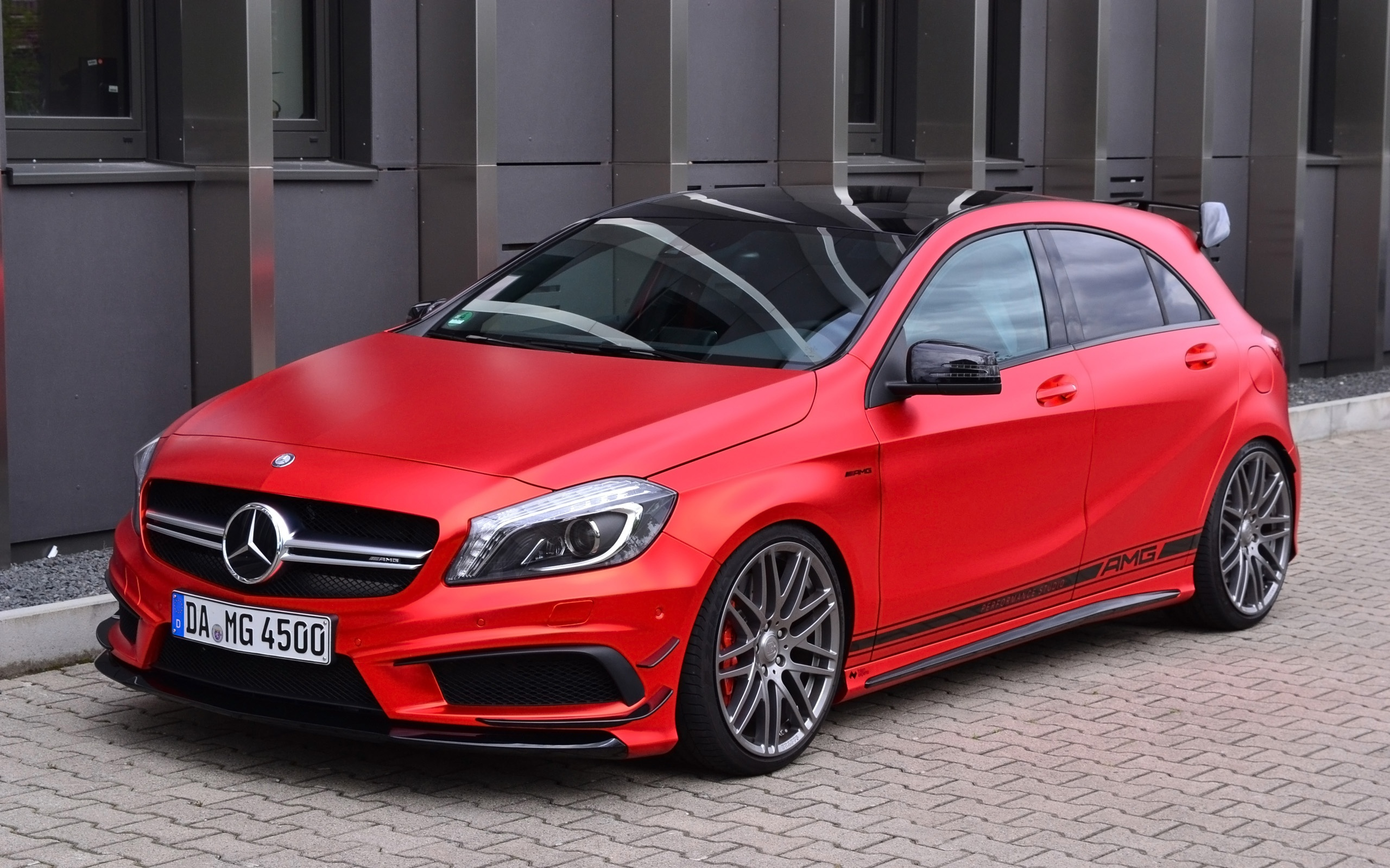 A45 Amg Modified Beautiful 2015 Folien Experte Mercedes Benz A45 Amg Static 7 2560×1600-1199 Of Unique A45 Amg Modified