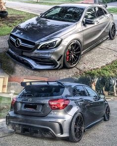 A45 Amg Modified Fresh 42 Best A45 Amg Images Cars Mercedes A45 Amg A45 Amg-1199 Of Unique A45 Amg Modified