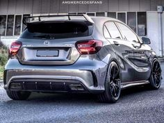 77 best mercedes a45 amg images rolling carts fancy cars