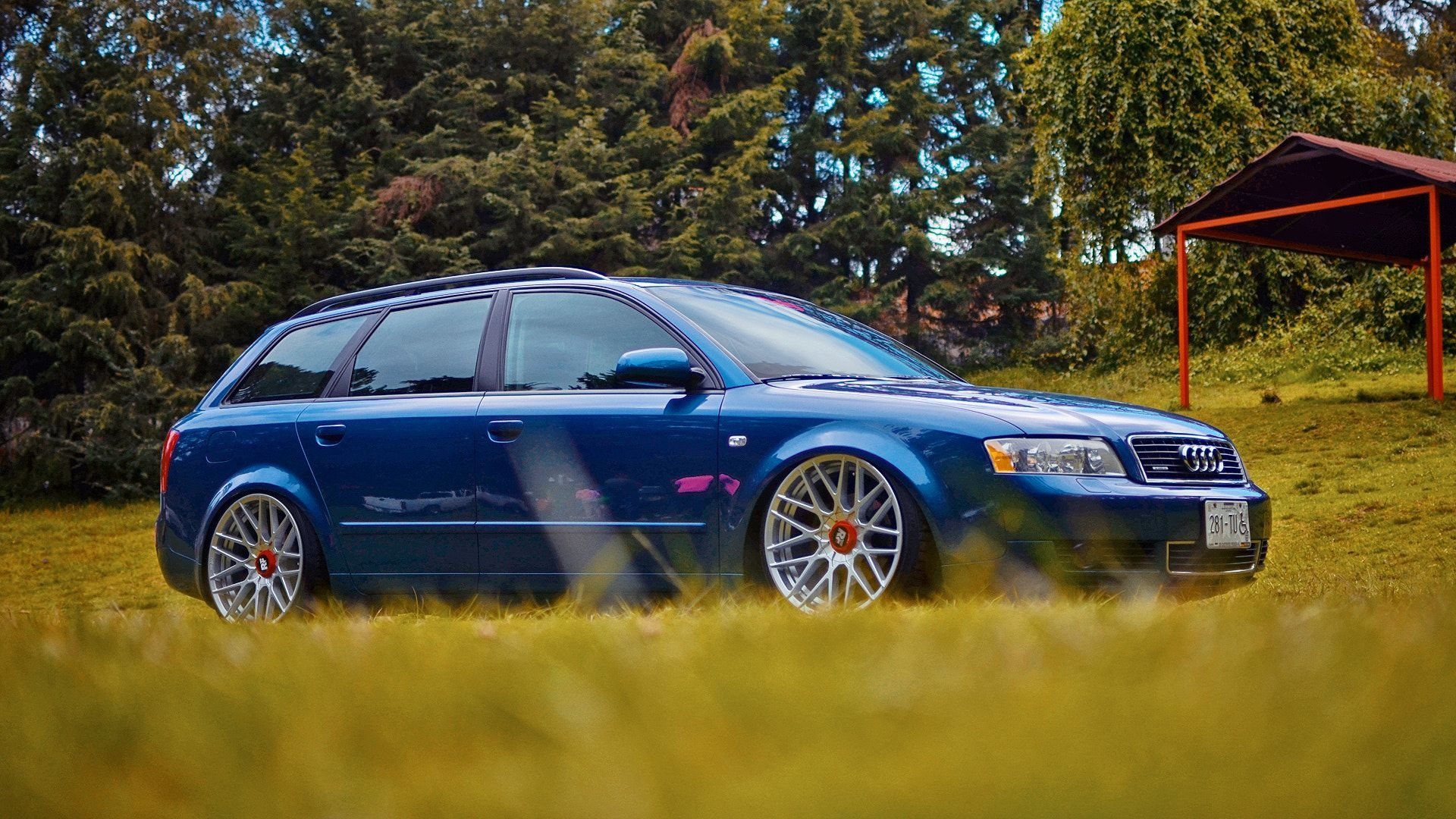 Audi A4 2003 Modified Awesome Audi Avant Amazing Audi Avant Bagged Sittin In Rse Rotiforms-1458 Of Lovely Audi A4 2003 Modified
