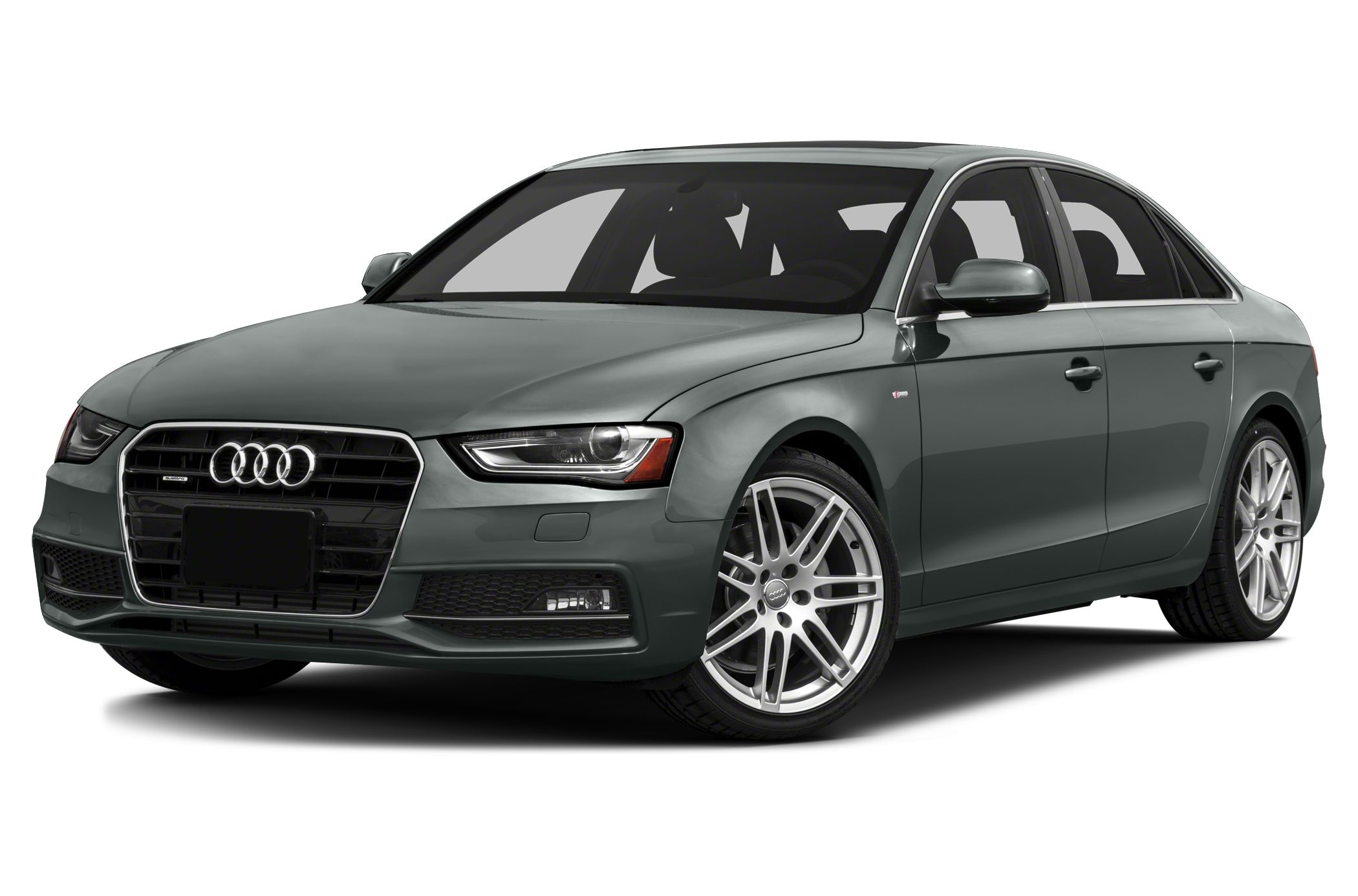 2014 audi a4 safety features