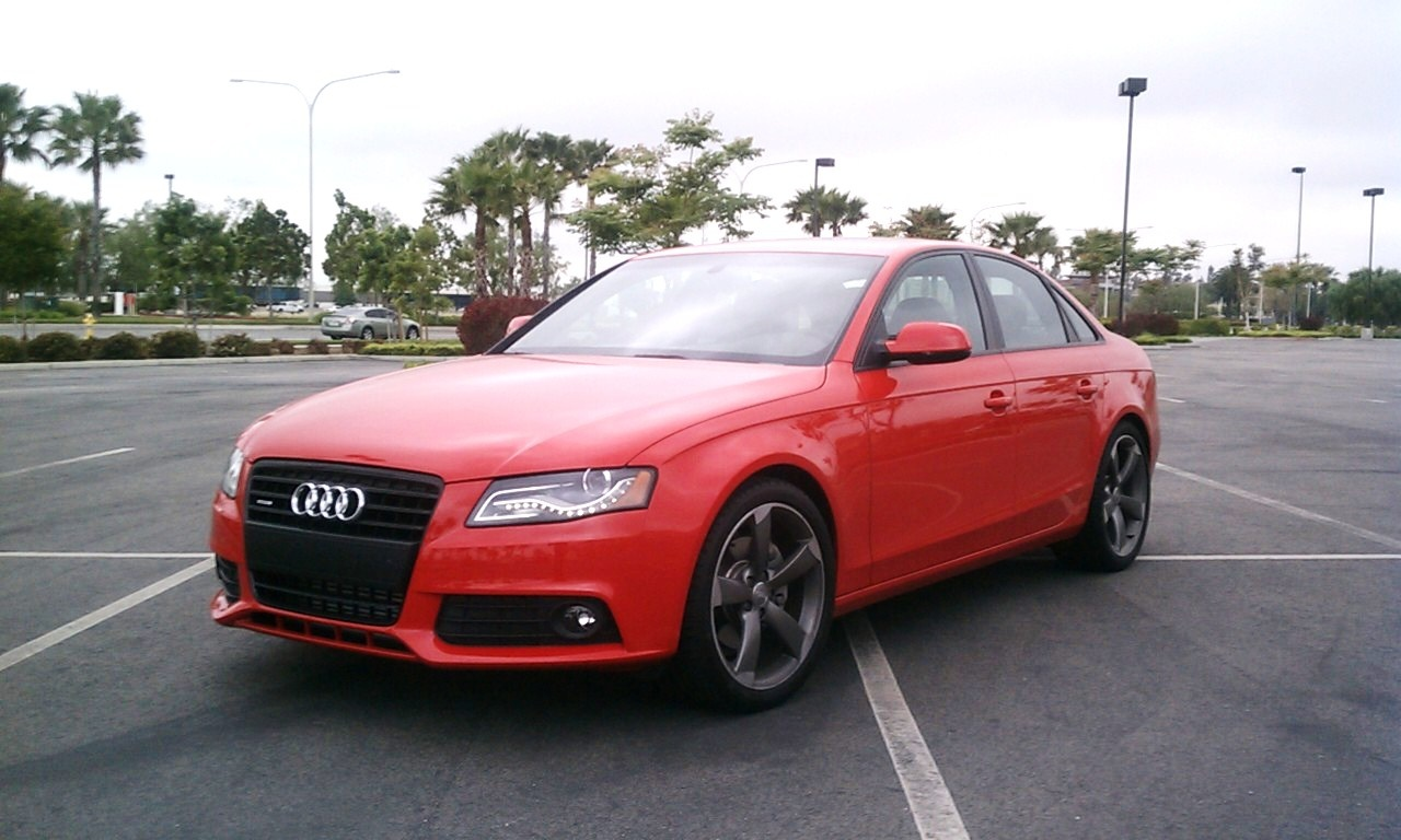 Audi A4 2004 Modified New Audi A4 Price Modifications Pictures Moibibiki-2563 Of Beautiful Audi A4 2004 Modified