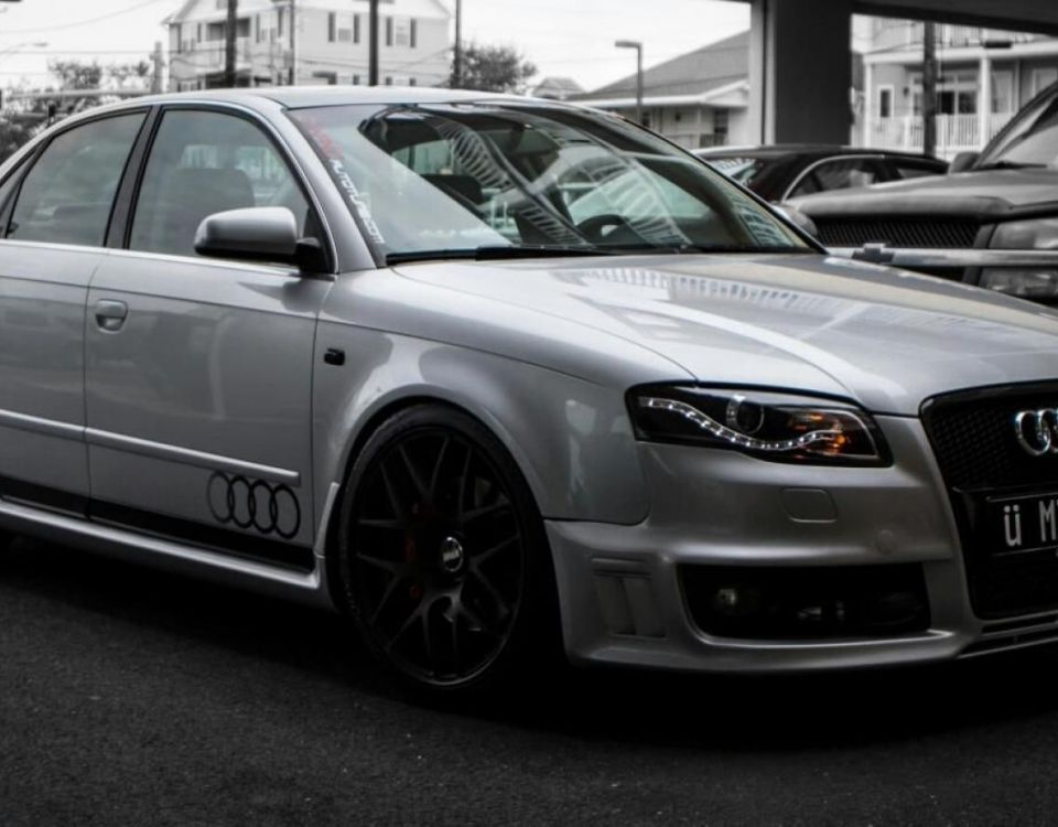 Audi A4 2007 Modified Inspirational 2007 Audi A4 Information and Photos Zombiedrive-1420-1420