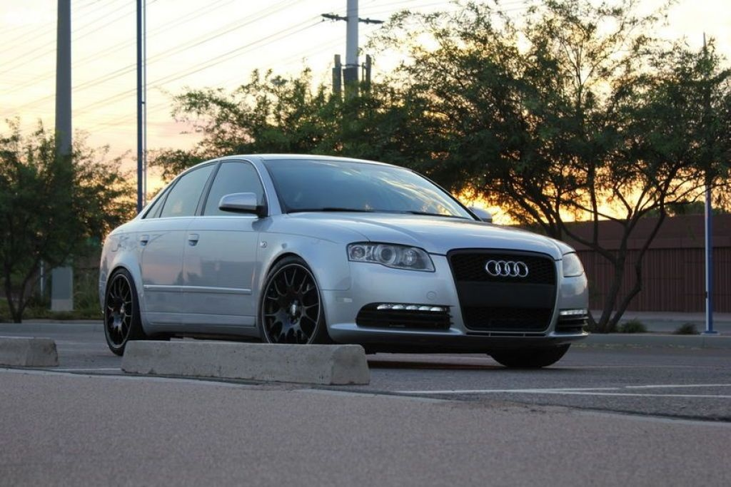 Audi A4 2008 Modified Awesome My B7 A4 Nicks Car Blog-1407 Of Luxury Audi A4 2008 Modified
