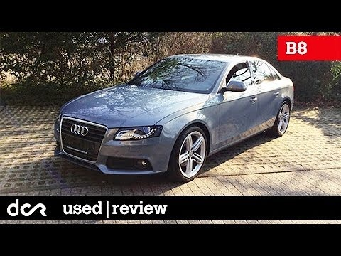 Audi A4 2008 Modified Fresh Buying A Used Audi A4 B8 2008 2015 Common issues Buying Advice-1407 Of Luxury Audi A4 2008 Modified