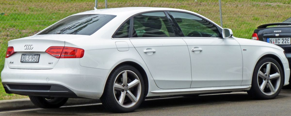 Audi A4 2010 Modified New Audi A4 Price Modifications Pictures Moibibiki-1814-1814