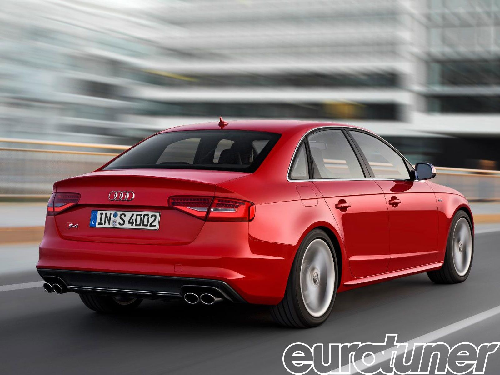 Audi A4 2012 Modified Elegant 2012 Audi A4 and S4 Web Exclusive Eurotuner Magazine-2150 Of Unique Audi A4 2012 Modified-2150