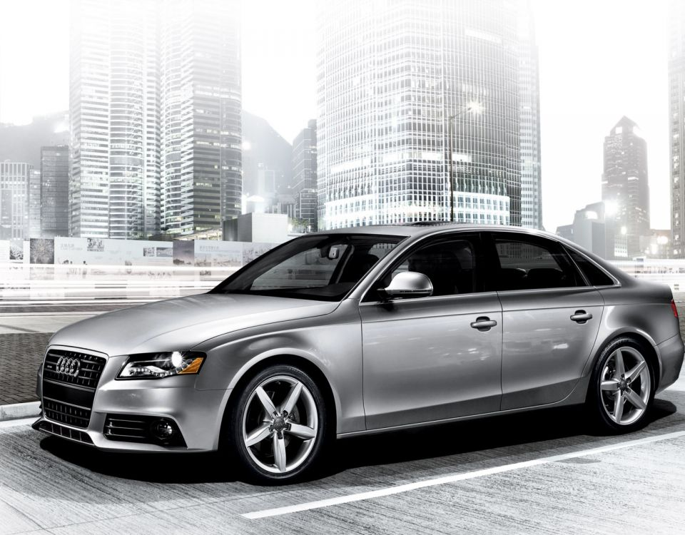 Audi A4 2012 Modified New Audi A4 Price Modifications Pictures Moibibiki-2150-2150