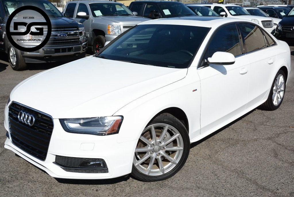 Audi A4 2016 Modified Best Of 2016 Used Audi A4 2 0t Premium Plus at Price Wise Serving Linden-2369 Of Beautiful Audi A4 2016 Modified