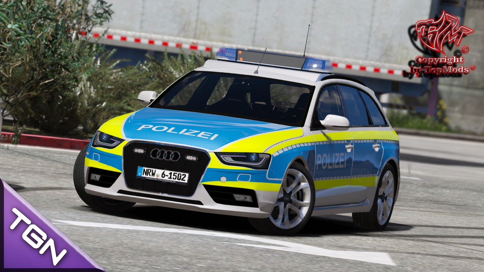 Audi A4 Avant Modified Elegant Audi A4 Avant Autobahnpolizei Nrw Gta5 Mods Com-2460 Of Fresh Audi A4 Avant Modified