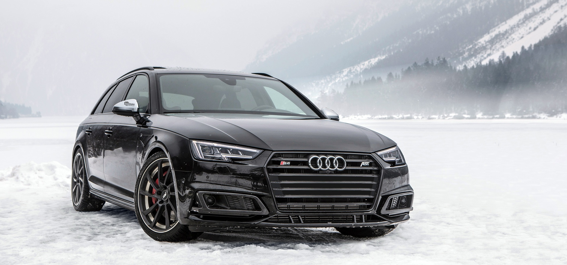 Audi A4 Modified Parts Best Of Tuning Abt Sportsline-1212 Of Best Of Audi A4 Modified Parts