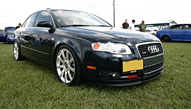 Audi A4 S Line Modified Beautiful Audi A4 S4 Rs4 S Line B7 Front Bumper Cup Spoiler Lip Ebay-1251 Of Lovely Audi A4 S Line Modified-1251