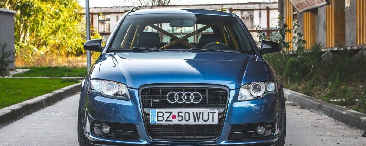 Audi A4 S Line Modified Fresh Audi A4 B7 Avant S Line Tuning Project by Daniel Calin Youtube-1251-1251
