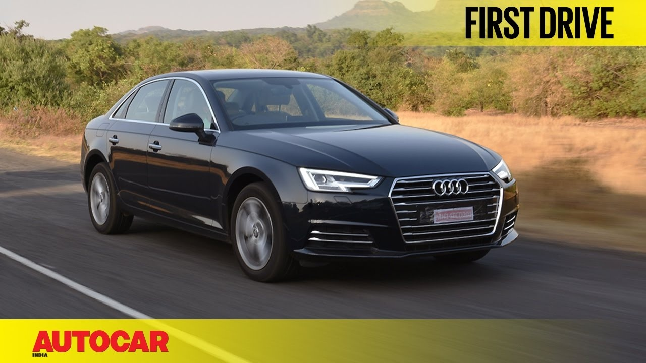 Audi A4 S Line Modified Lovely Audi A4 35 Tdi First Drive Autocar India Youtube-1251 Of Lovely Audi A4 S Line Modified