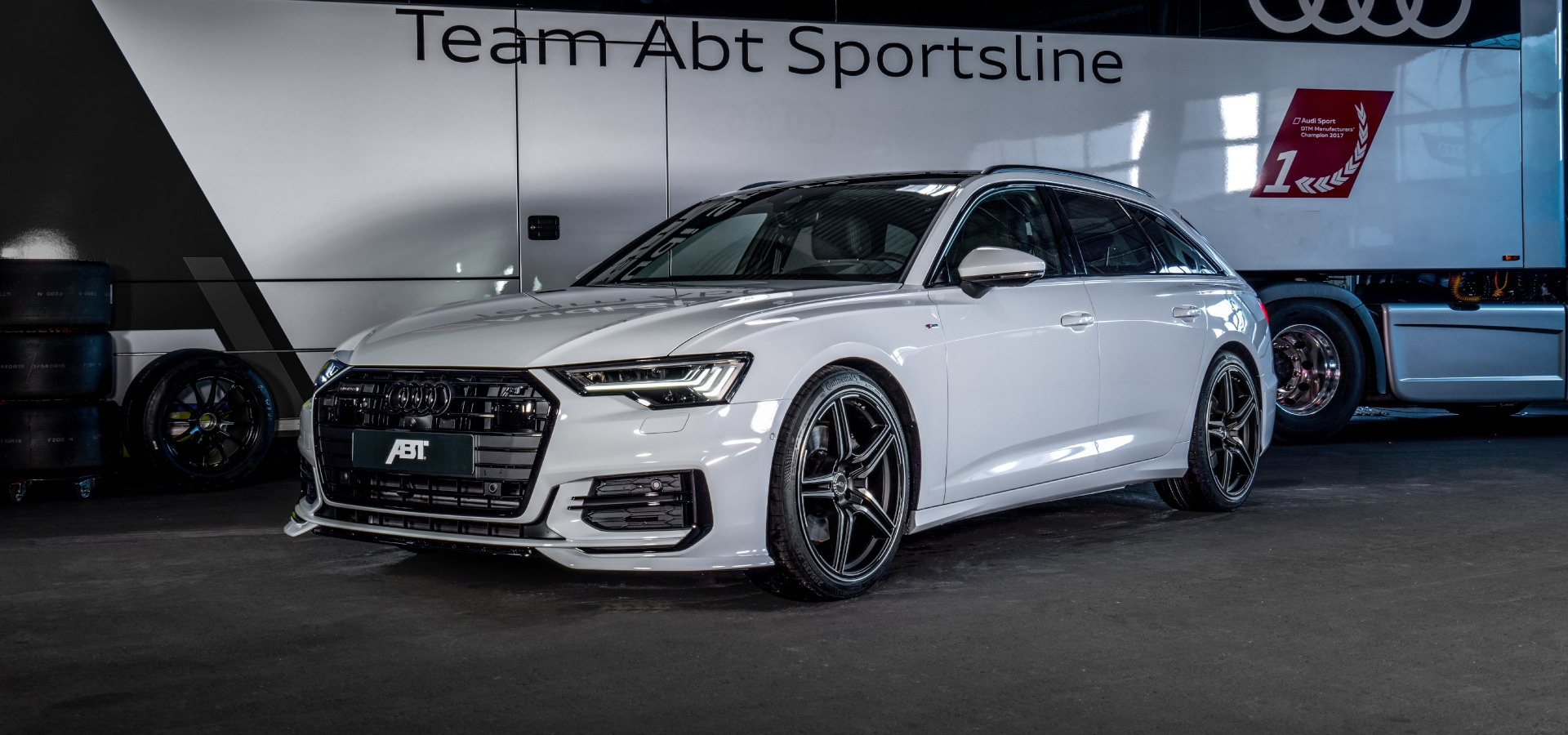 Audi A6 Avant Modified Awesome Audi A6 Abt Sportsline-1983 Of Fresh Audi A6 Avant Modified
