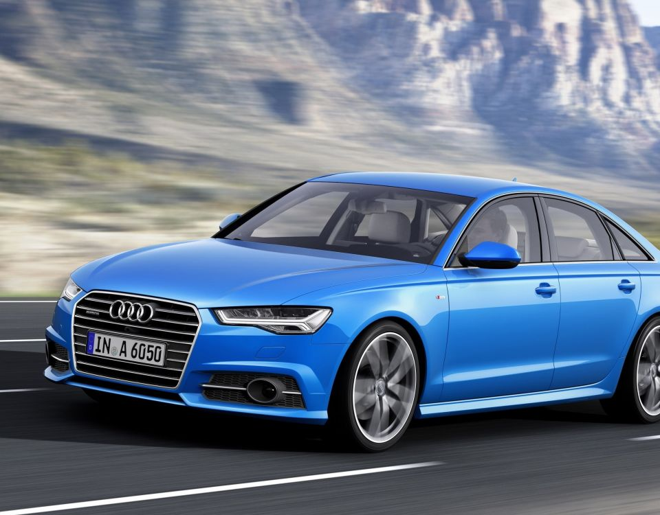 Audi A6 Avant Modified New Audi A6 2019 Model 15 Picture Audi A6 Black Edition Wallpaper-1983-1983