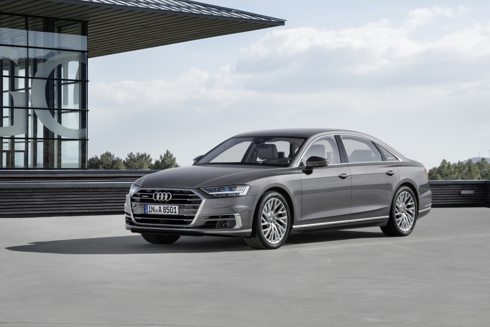 Audi A8 Modified Awesome Audi A8 Technical Specifications Fuel Economy Consumption-2124 Of Lovely Audi A8 Modified-2124