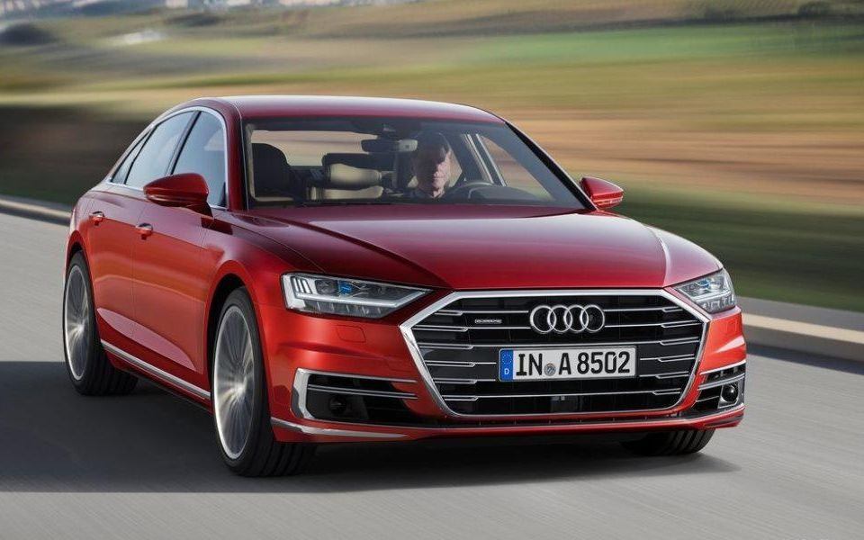 Audi A8 Modified Inspirational Audi Planning to Revive Horch Name for W12 A8 Car Magazine-2124-2124