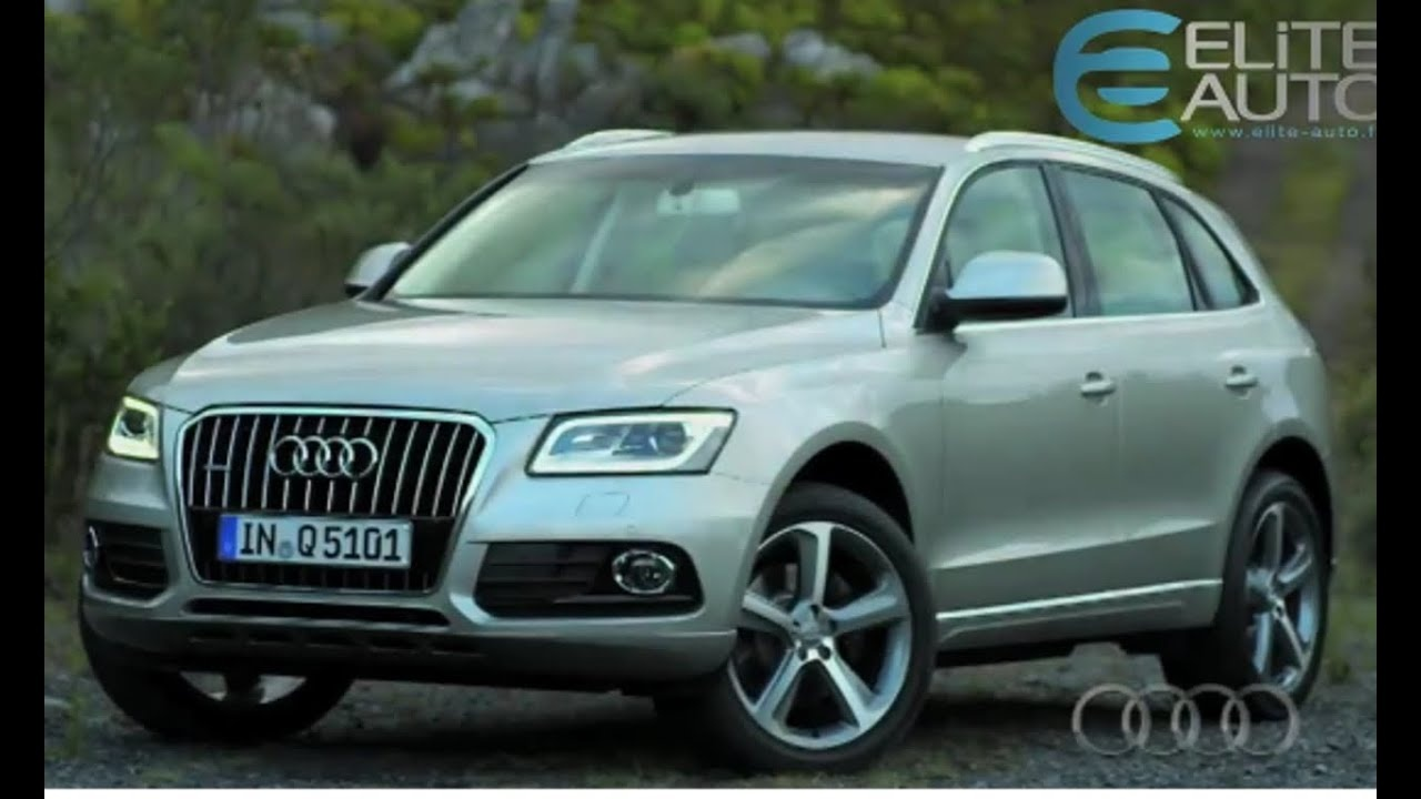 Audi Q3 Modified Inspirational Essai Audi Q5 V6 Tfsi 272ch Quattro Tiptronic Youtube-2720 Of Best Of Audi Q3 Modified