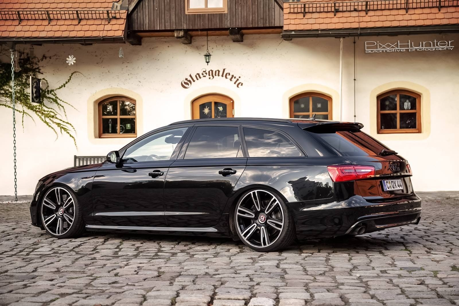 dropped rs6 wagon o philia cars audi rs6 audi