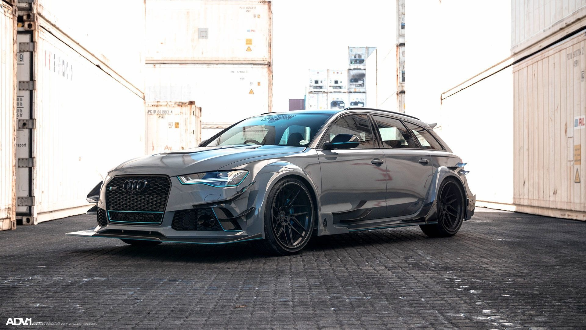 Audi Rs6 Modified Unique Widebody Audi Rs6 From south Africa Wants to Be A Dtm Racer Cars-1303 Of Inspirational Audi Rs6 Modified