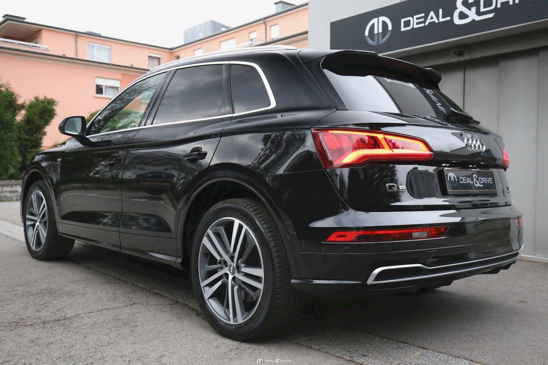 Audi Sq5 Modified Beautiful Audi Q5 2 0 Tdi 190 Quattro S Line S Tronic Deal Drive Best Cars-1671 Of Luxury Audi Sq5 Modified