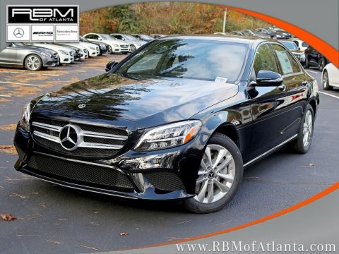 new c class for sale atlanta rbm of atlanta