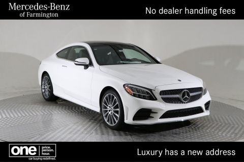 Benz C Class Modified Elegant New Mercedes Benz C Class Coupe In Farmington Mercedes Benz Of-1432-1432