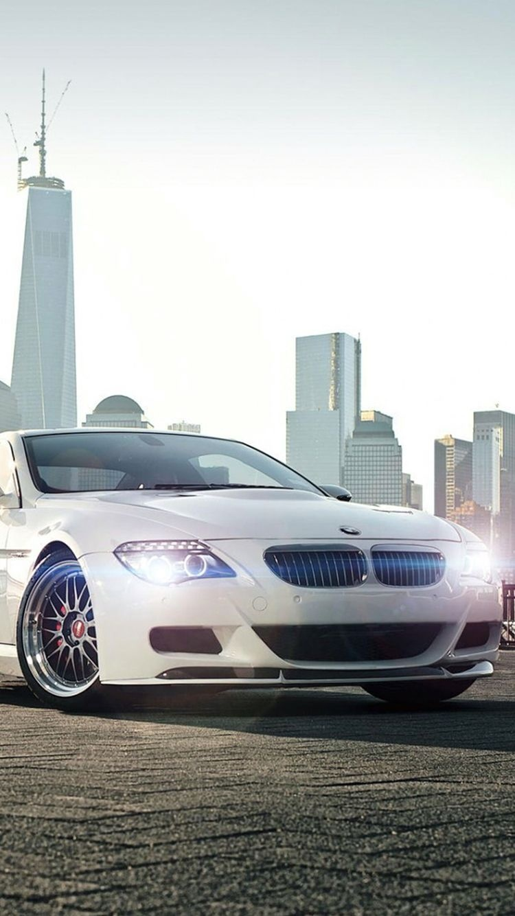 white bmw 6 series bmw pinterest car wallpapers bmw and cars