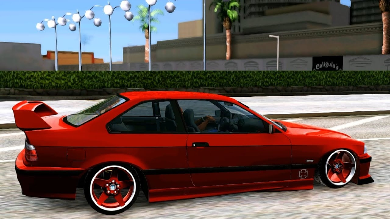 Bmw 325i Modifications Beautiful Bmw E36 325i Coupe Gta Mod Youtube Of Best Of Bmw 325i Modifications