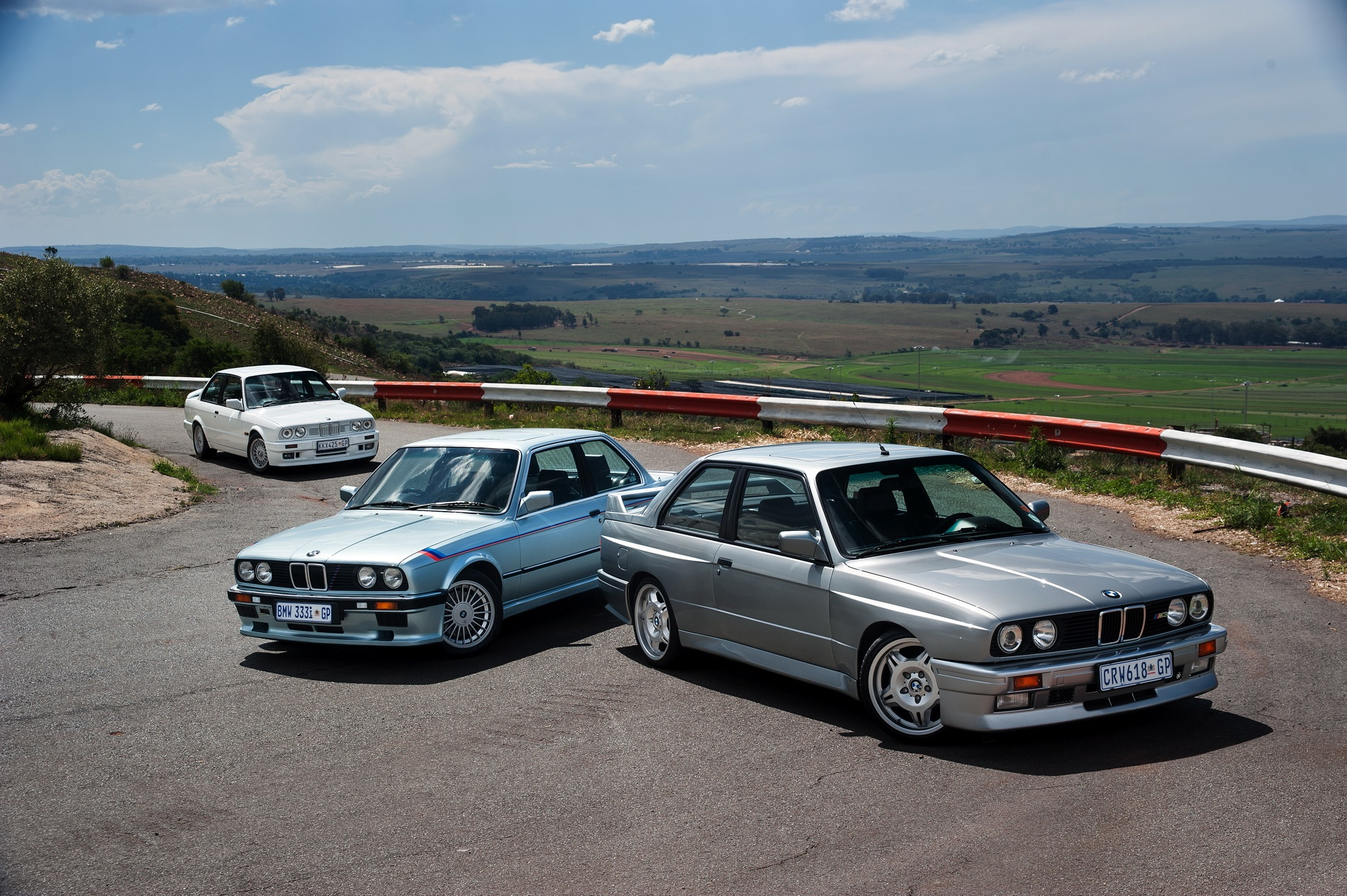 Bmw 325i Modifications Fresh Three Of the Best E30 M3 Versus E30 333i and E30 325is Of Best Of Bmw 325i Modifications