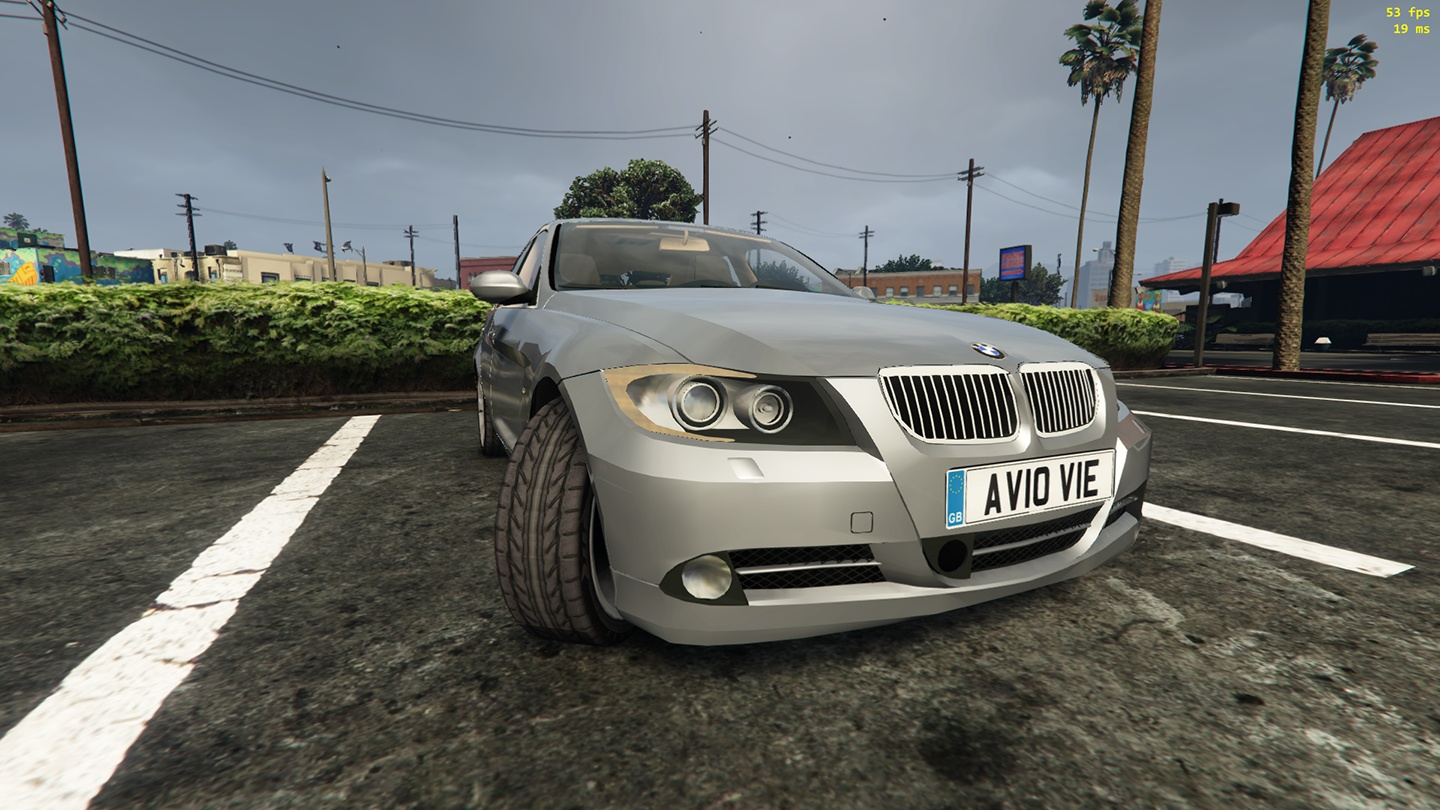 Bmw 330i Modifications Elegant 2010 Bmw 330i Replace Gta5 Mods Com Of Lovely Bmw 330i Modifications