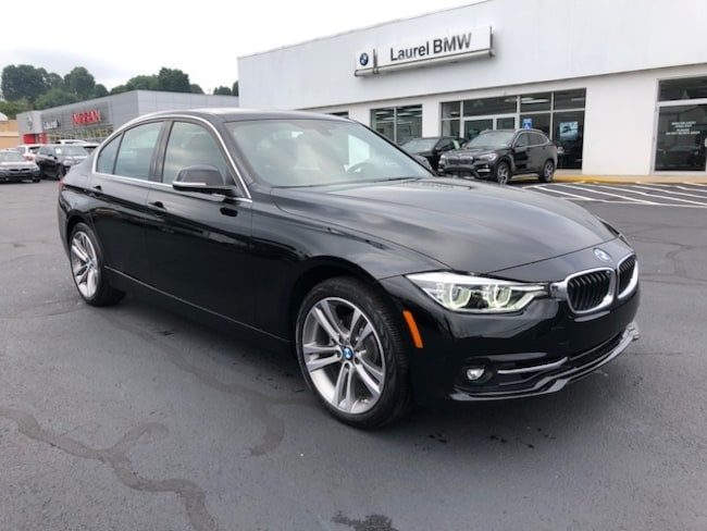 new 2018 bmw 330i for sale in johnstown pa vin wba8d9c59jem33238