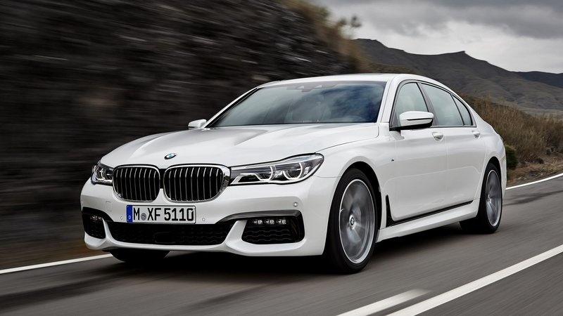 bmw 7 series reviews specs prices photos and videos top speed