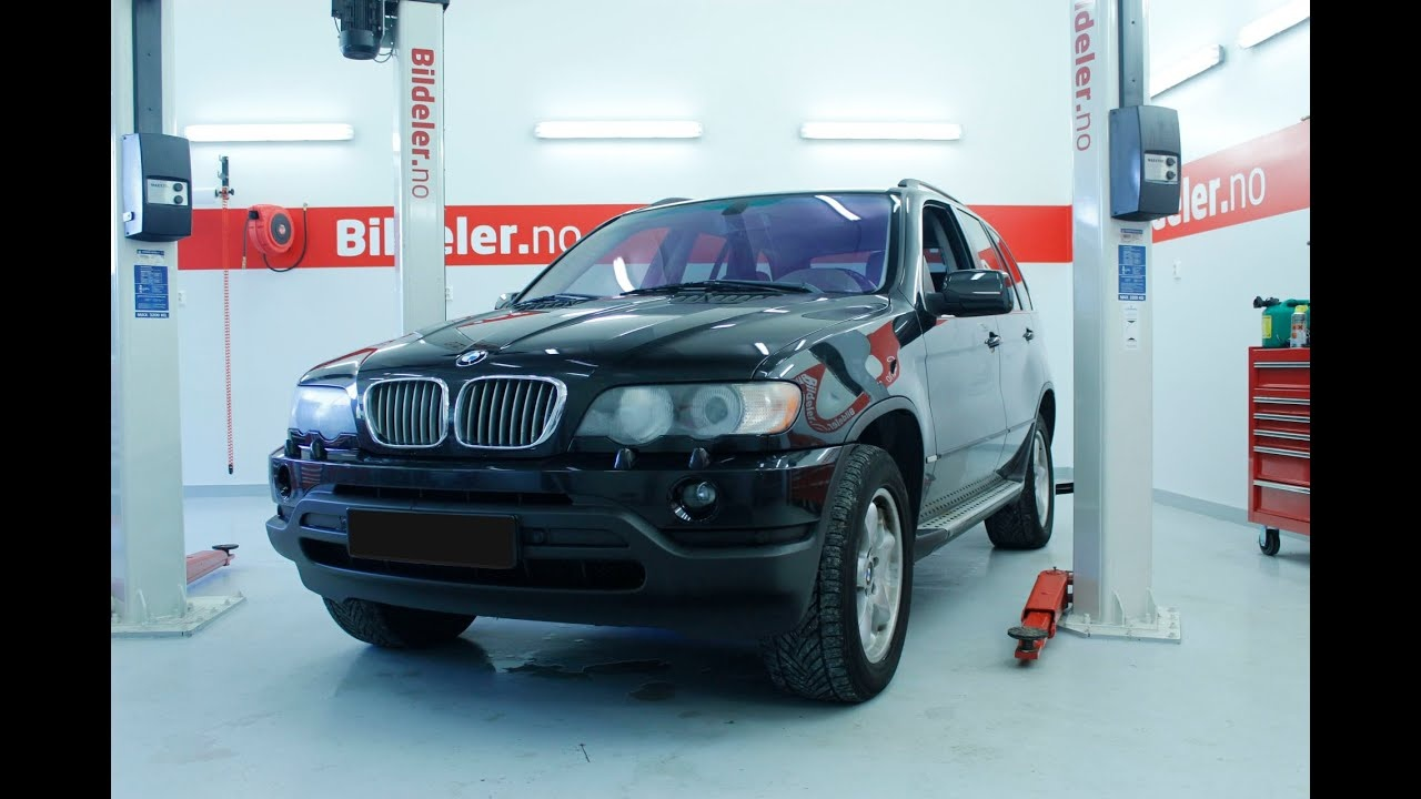 Bmw Mods Fresh Bmw X5 Hvordan bytte Luftfilter 2000 Til 2006 Mod E53 Youtube Of Luxury Bmw Mods