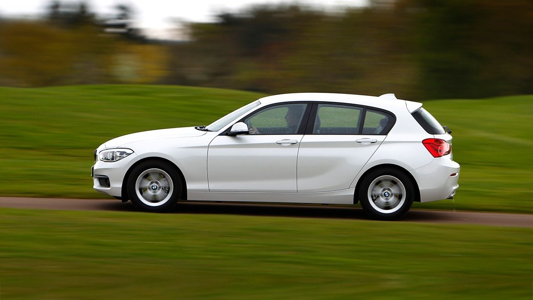bmw 116d efficient dynamics plus 2015 review car magazine