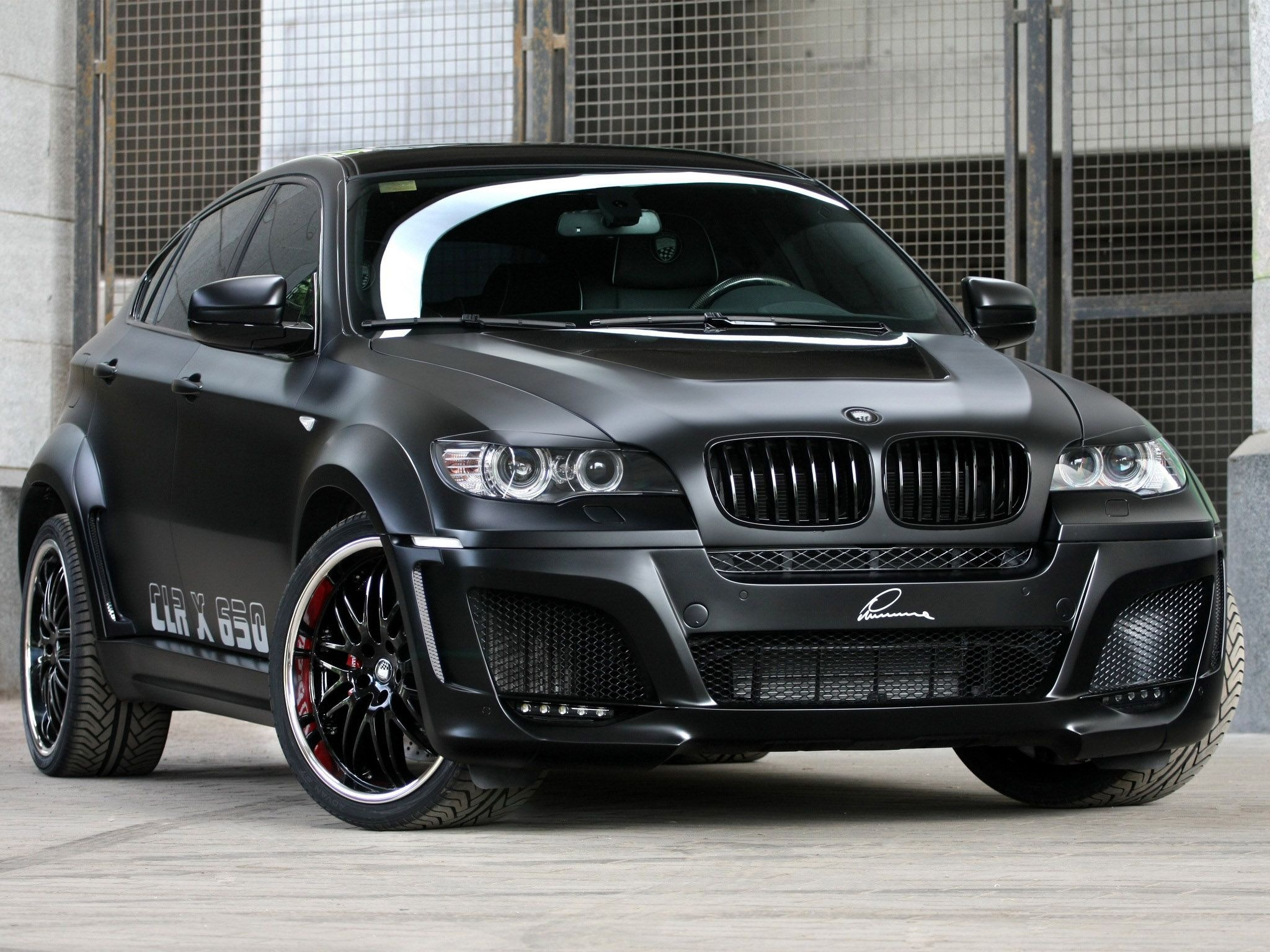 bmw x6 many criticized this car but i still like it bmw