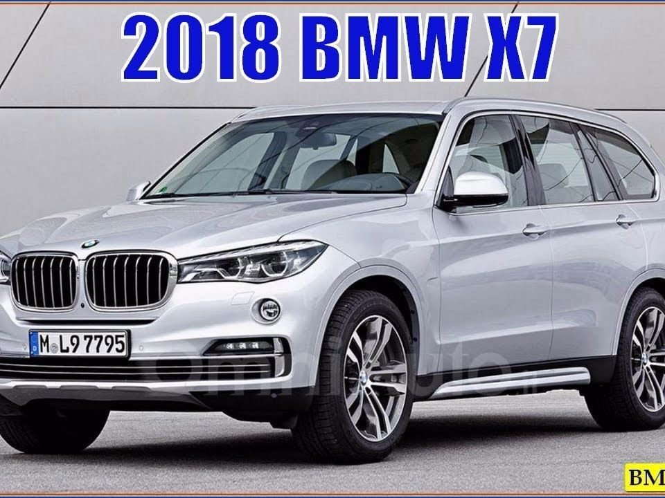 Bmw X7 Car Modified Wallpaper Elegant 2018 Bmw X7 Colors Release Date Redesign Price even though
