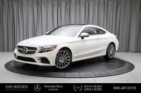 C Class Coupe Modified Best Of New Mercedes Benz C Class Coupe Von Housen Automotive Group-1866 Of Fresh C Class Coupe Modified