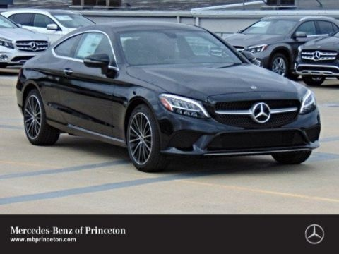 new mercedes benz c class coupe in lawrenceville mercedes benz of