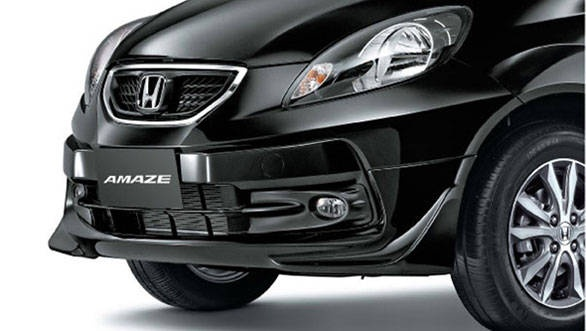 Civic Hatchback Modulo Elegant Honda Amaze now Comes with Modulo Accessories In India Overdrive-838 Of Awesome Civic Hatchback Modulo