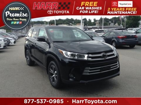 Custom toyota Highlander Awesome New 2018 toyota Highlander Le Plus 4d Sport Utility In Worcester-892 Of Unique Custom toyota Highlander
