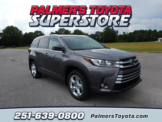 Custom toyota Highlander Awesome New 2018 toyota Highlander Limited 4d Sport Utility In Mobile 46538-892 Of Unique Custom toyota Highlander