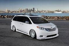 Custom toyota Sienna Lovely 37 Best Swagger Wagon toyota Sienna Images On Pinterest Rolling-1007 Of Unique Custom toyota Sienna
