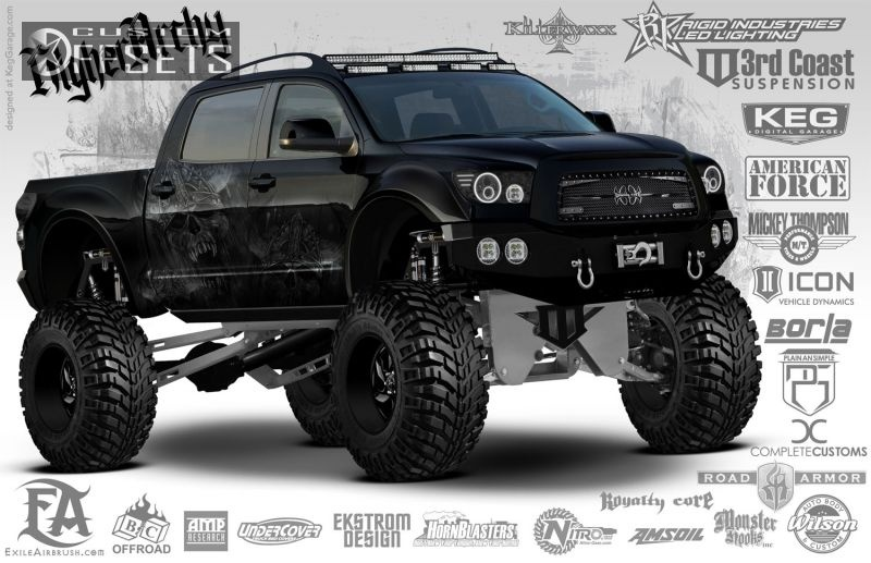 Custom toyota Tundra Elegant 2011 toyota Tundra American force Bravo Sf Lifted 9in-929 Of Beautiful Custom toyota Tundra