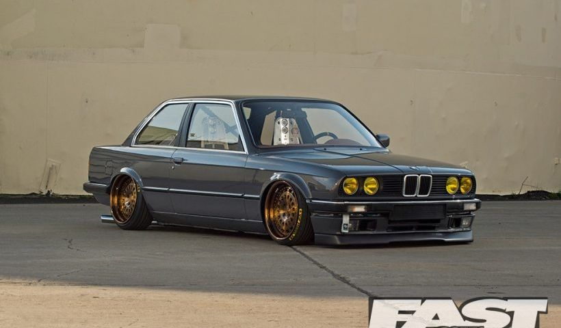 E30 Bmw Modified Elegant Modified Bmw E30 Fast Car