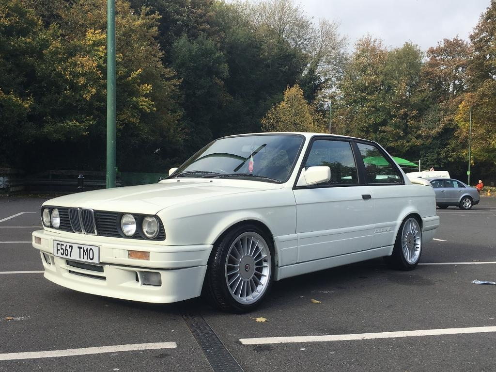E30 Bmw Modified Lovely Bmw E30 325i Sportmodifiedreplica In High Wycombe Of Awesome E30 Bmw Modified