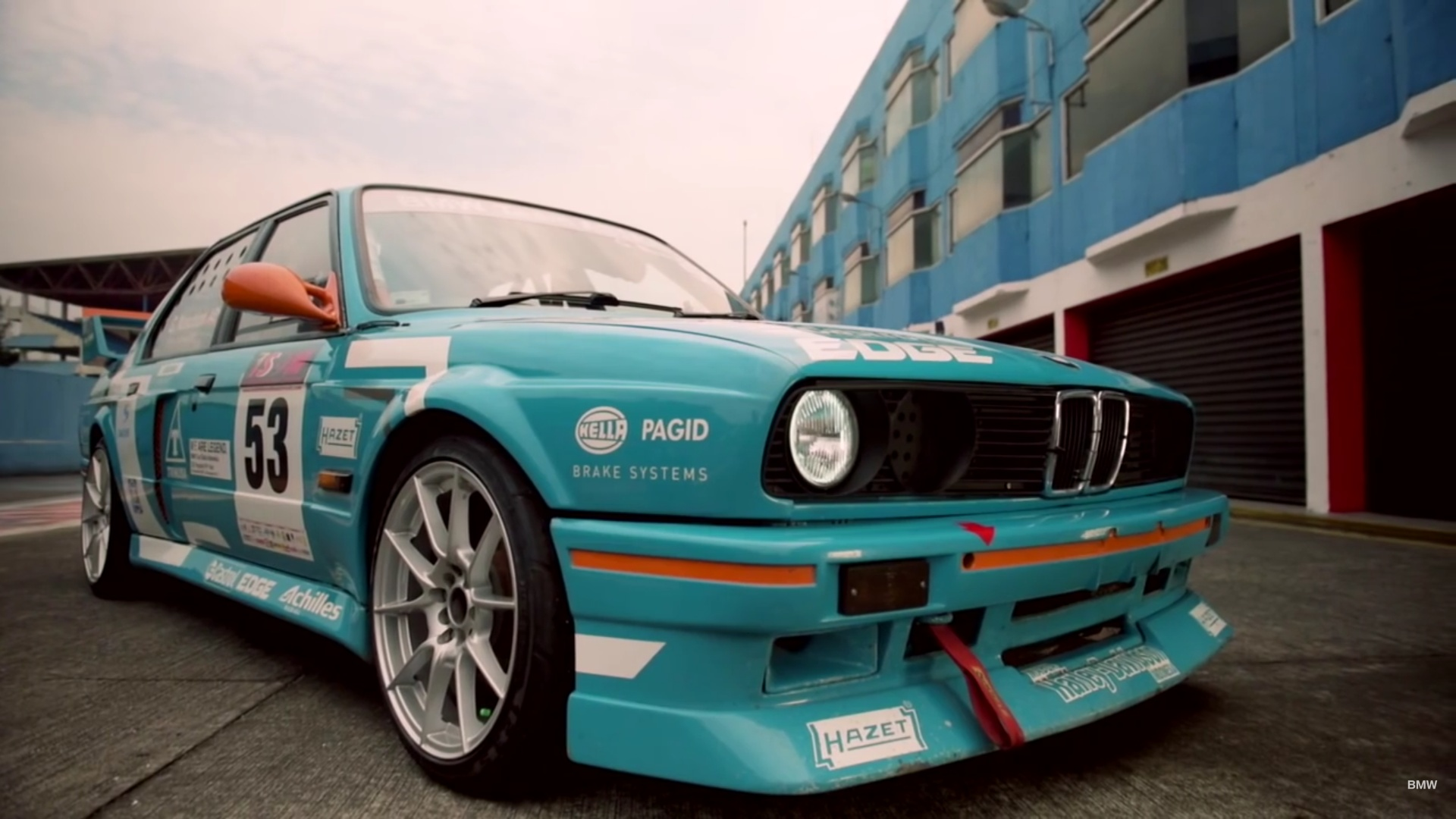 E30 Bmw Modified Luxury This Man Won Over 120 Races with His Modified Bmw E30 316i Of Awesome E30 Bmw Modified